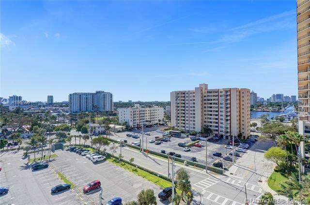 Las Olas Beach Club for Sale - 101 S Fort Lauderdale Beach Blvd, Unit 907, Fort Lauderdale 33316, photo 38 of 46