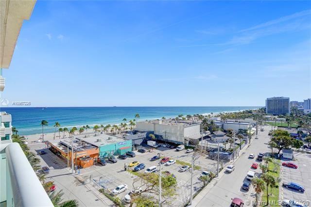Las Olas Beach Club for Sale - 101 S Fort Lauderdale Beach Blvd, Unit 907, Fort Lauderdale 33316, photo 39 of 46