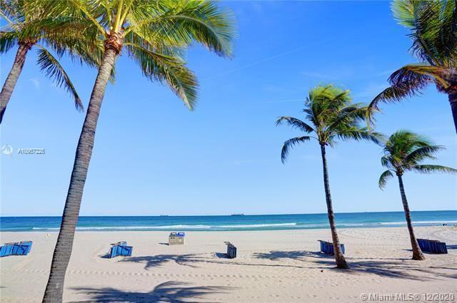 Las Olas Beach Club for Sale - 101 S Fort Lauderdale Beach Blvd, Unit 907, Fort Lauderdale 33316, photo 42 of 46