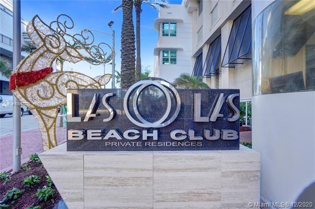 Las Olas Beach Club for Sale - 101 S Fort Lauderdale Beach Blvd, Unit 907, Fort Lauderdale 33316, photo 43 of 46
