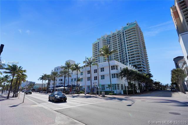 Las Olas Beach Club for Sale - 101 S Fort Lauderdale Beach Blvd, Unit 907, Fort Lauderdale 33316, photo 44 of 46