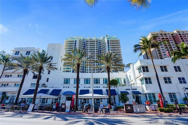Las Olas Beach Club for Sale - 101 S Fort Lauderdale Beach Blvd, Unit 907, Fort Lauderdale 33316, photo 45 of 46