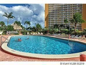 Parliament House for Sale - 405 N Ocean Blvd, Unit 615, Pompano Beach 33062, photo 2 of 17
