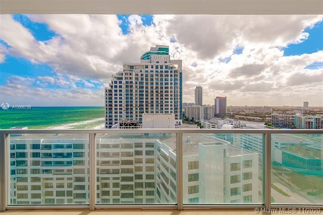 Ocean Palms for Sale - 3101 S Ocean Dr, Unit 1906, Hollywood 33019, photo 28 of 29