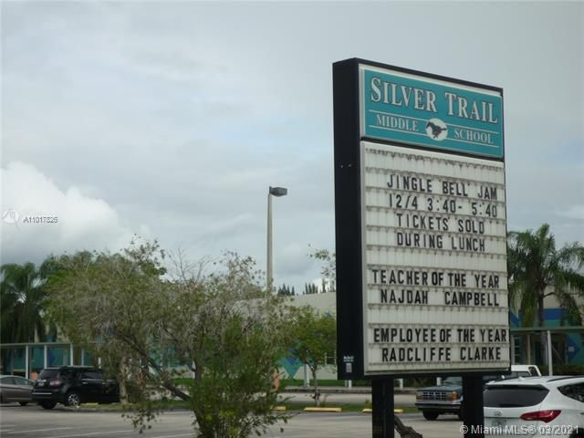 Silver Lakes At Pembroke for Sale - 17343 NW 6TH CT, Unit 17343, Pembroke Pines 33029, photo 19 of 28