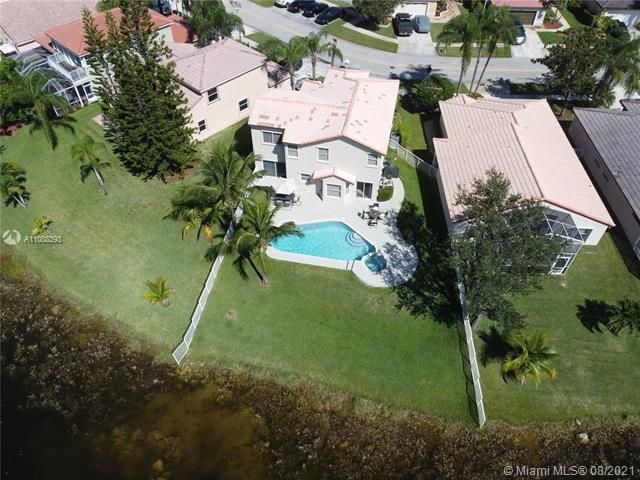 Silver Lakes At Pembroke for Sale - 551 SW 181st Ave, Pembroke Pines 33029, photo 4 of 80