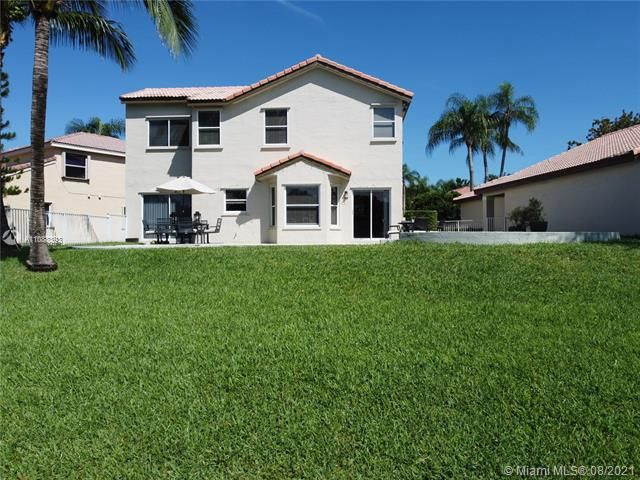 Silver Lakes At Pembroke for Sale - 551 SW 181st Ave, Pembroke Pines 33029, photo 75 of 80