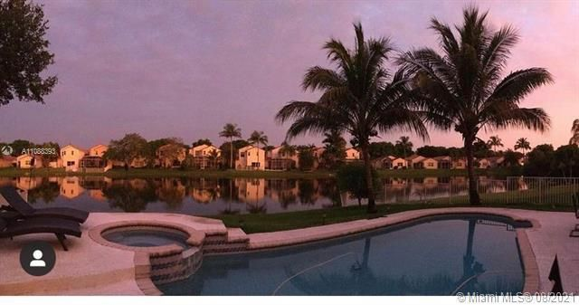 Silver Lakes At Pembroke for Sale - 551 SW 181st Ave, Pembroke Pines 33029, photo 80 of 80