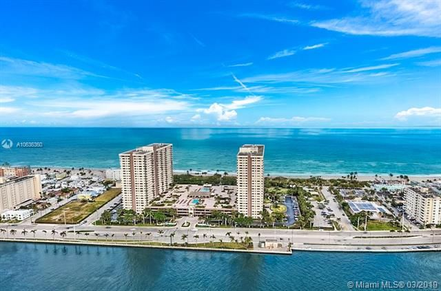 Summit for Sale - 1201 S Ocean Dr, Unit 405S, Hollywood 33019, photo 1 of 43