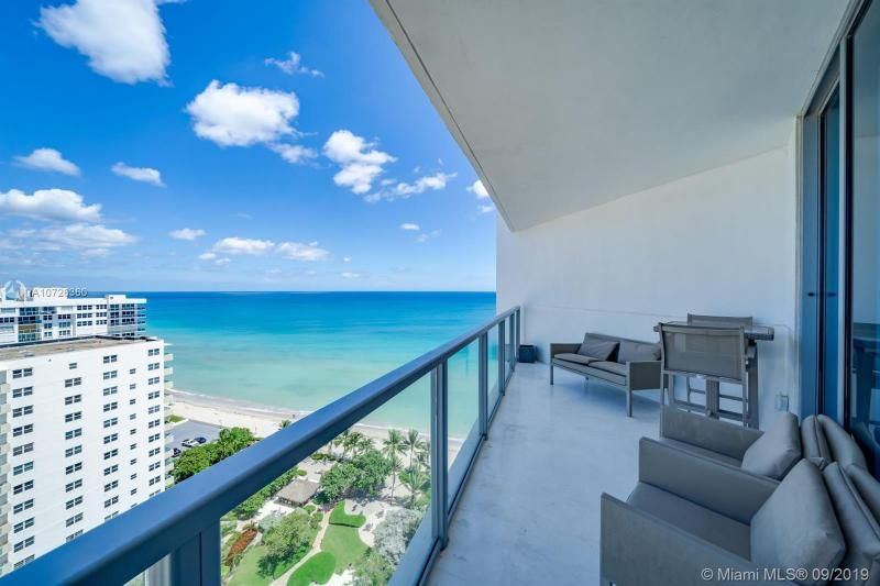 Ocean Palms for Sale - 3101 S Ocean Dr, Unit 1905, Hollywood 33019, photo 26 of 48