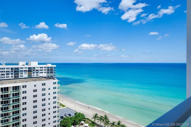 Ocean Palms for Sale - 3101 S Ocean Dr, Unit 1905, Hollywood 33019, photo 27 of 48