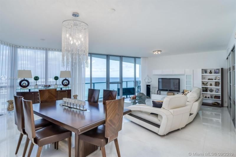 Ocean Palms for Sale - 3101 S Ocean Dr, Unit 1905, Hollywood 33019, photo 3 of 48