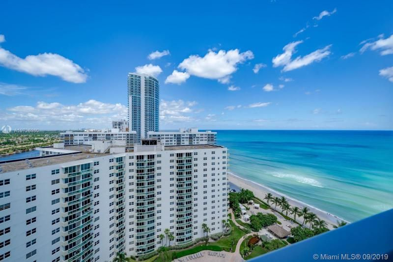 Ocean Palms for Sale - 3101 S Ocean Dr, Unit 1905, Hollywood 33019, photo 32 of 48