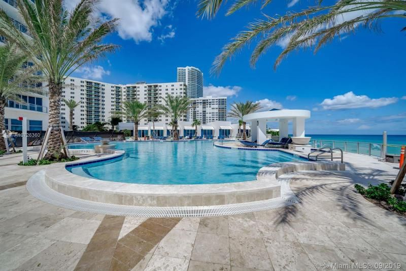 Ocean Palms for Sale - 3101 S Ocean Dr, Unit 1905, Hollywood 33019, photo 38 of 48