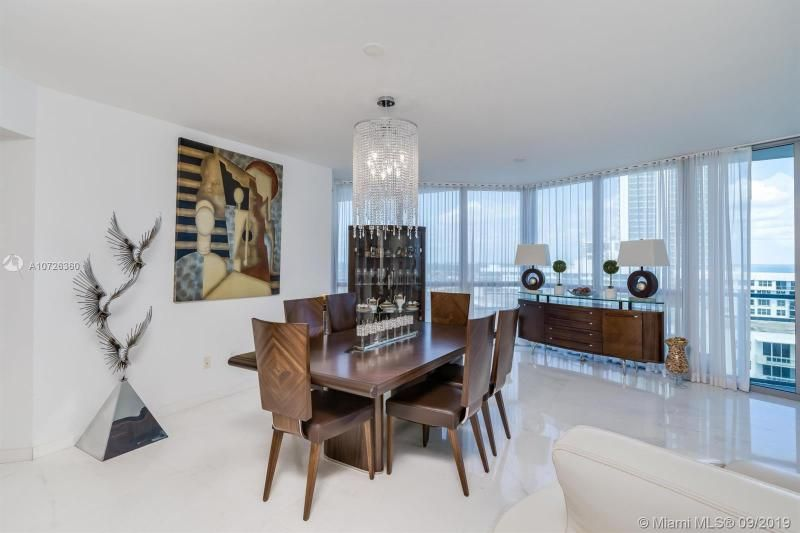 Ocean Palms for Sale - 3101 S Ocean Dr, Unit 1905, Hollywood 33019, photo 4 of 48