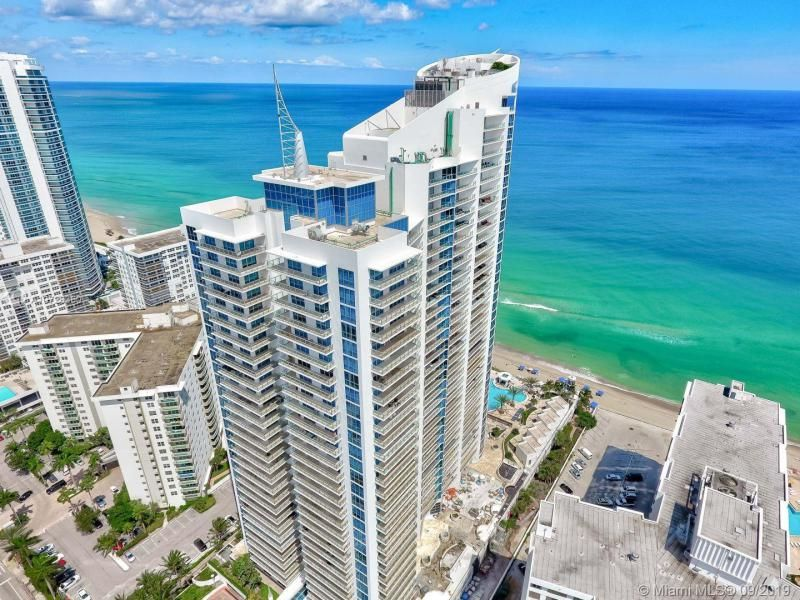 Ocean Palms for Sale - 3101 S Ocean Dr, Unit 1905, Hollywood 33019, photo 42 of 48
