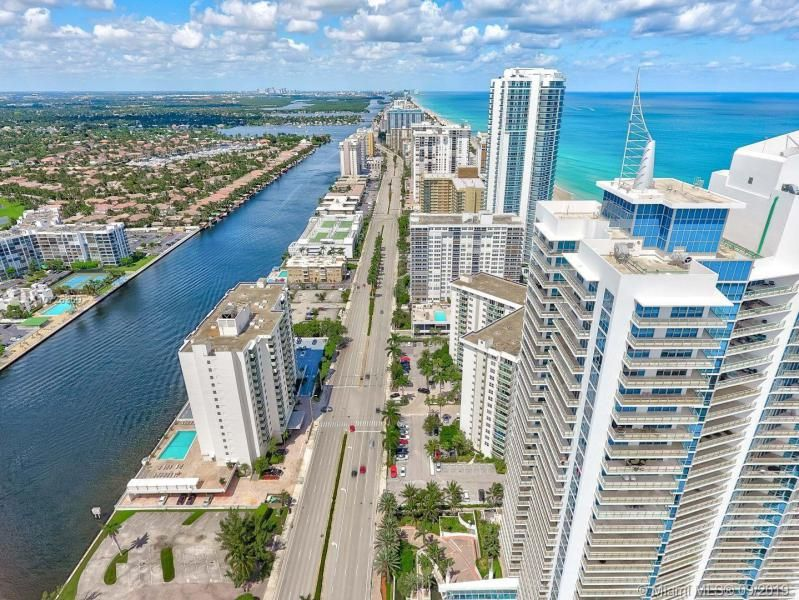 Ocean Palms for Sale - 3101 S Ocean Dr, Unit 1905, Hollywood 33019, photo 43 of 48