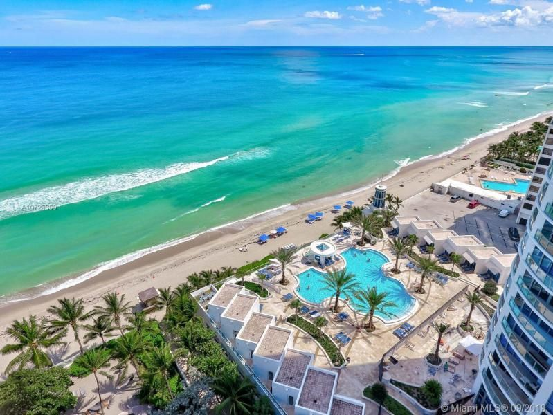Ocean Palms for Sale - 3101 S Ocean Dr, Unit 1905, Hollywood 33019, photo 48 of 48