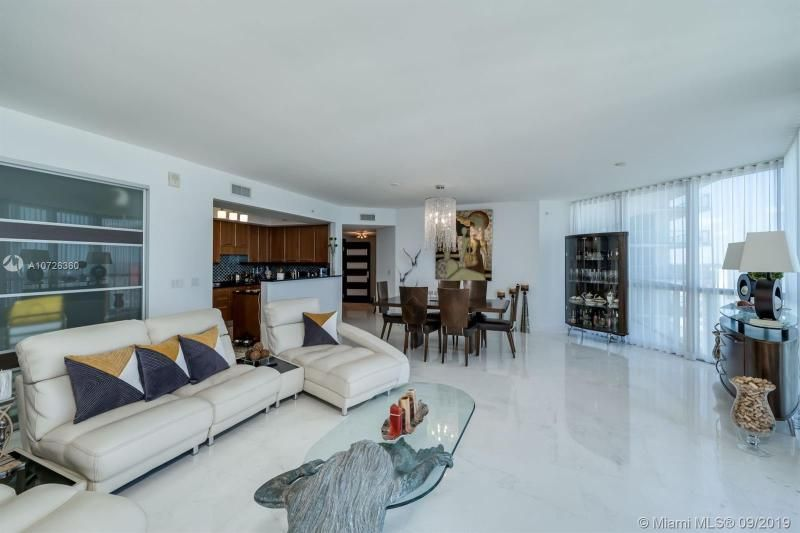 Ocean Palms for Sale - 3101 S Ocean Dr, Unit 1905, Hollywood 33019, photo 8 of 48