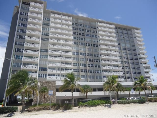 Hollywood Towers for Sale - 3111 N Ocean Dr, Unit 403, Hollywood 33019, photo 1 of 33