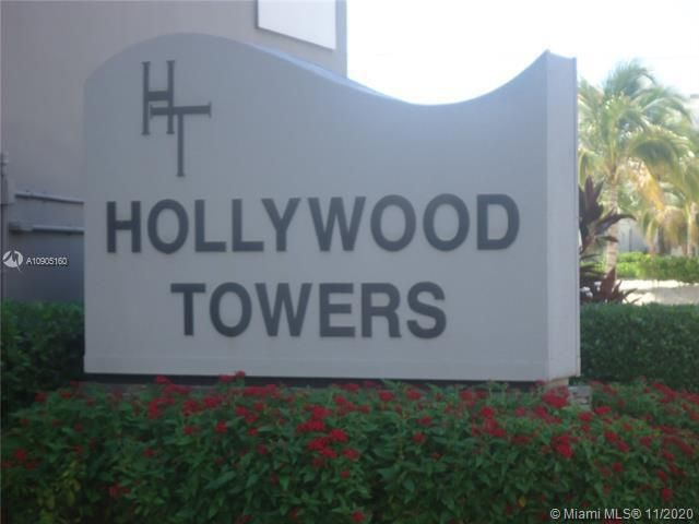 Hollywood Towers for Sale - 3111 N Ocean Dr, Unit 403, Hollywood 33019, photo 33 of 33