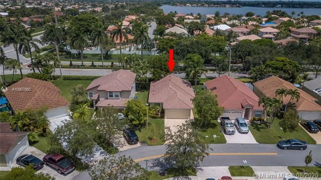 Silver Lakes At Pembroke for Sale - 18391 NW 8th St, Pembroke Pines 33029, photo 32 of 43