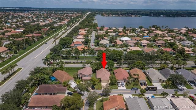 Silver Lakes At Pembroke for Sale - 18391 NW 8th St, Pembroke Pines 33029, photo 34 of 43