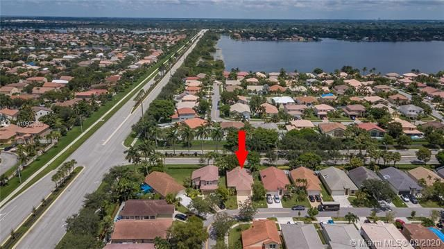 Silver Lakes At Pembroke for Sale - 18391 NW 8th St, Pembroke Pines 33029, photo 35 of 43