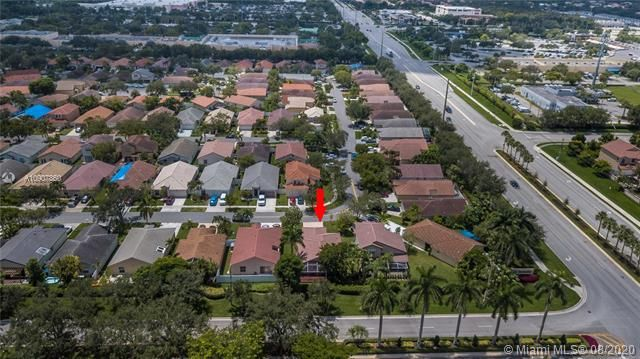 Silver Lakes At Pembroke for Sale - 18391 NW 8th St, Pembroke Pines 33029, photo 38 of 43