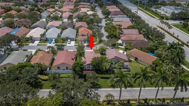 Silver Lakes At Pembroke for Sale - 18391 NW 8th St, Pembroke Pines 33029, photo 42 of 43