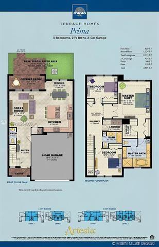 Artesia for Sale - 3135 NW 124th Way, Sunrise 33323, photo 54 of 54