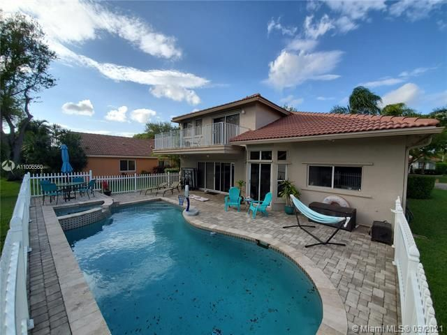 Winston Park Sec 2-a for Sale - 3910 NW 54th Ct, Coconut Creek 33073, photo 49 of 63