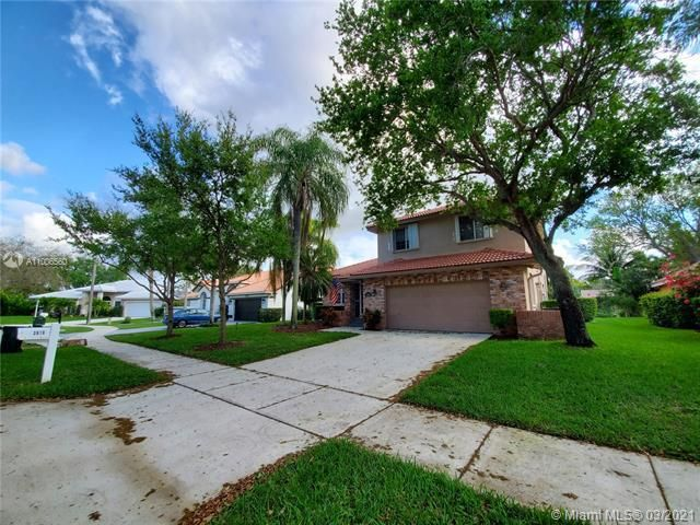 Winston Park Sec 2-a for Sale - 3910 NW 54th Ct, Coconut Creek 33073, photo 57 of 63