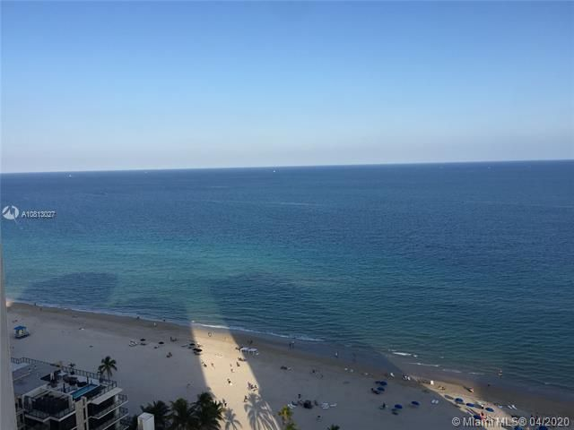 Quadomain for Sale - 2201 S Ocean Dr, Unit 1401, Hollywood 33019, photo 1 of 31
