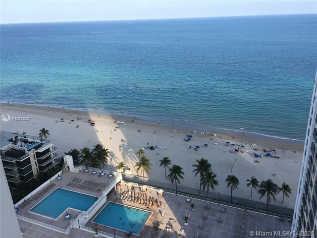 Quadomain for Sale - 2201 S Ocean Dr, Unit 1401, Hollywood 33019, photo 2 of 31