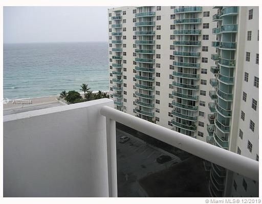Sea Air Towers for Sale - 3725 S Ocean Dr, Unit 1222, Hollywood 33019, photo 11 of 11