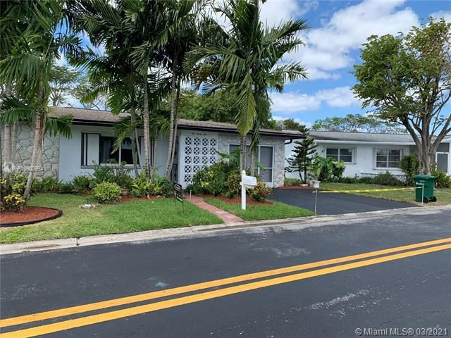 Paradise Gardens Sec 4 for Sale - 1095 NW 73rd Ter, Margate 33063, photo 56 of 59