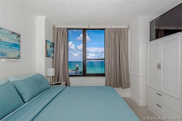 Alexander Towers for Sale - 3505 S Ocean Dr, Unit 707, Hollywood 33019, photo 23 of 39