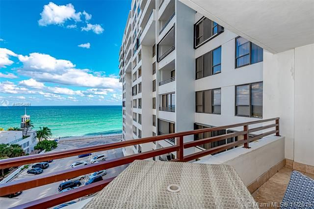 Alexander Towers for Sale - 3505 S Ocean Dr, Unit 707, Hollywood 33019, photo 29 of 39