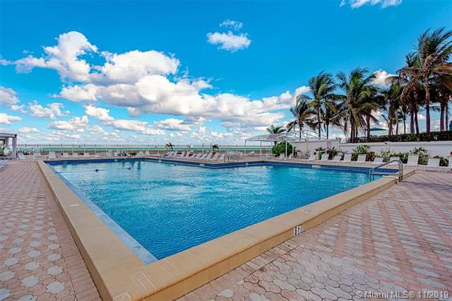 Alexander Towers for Sale - 3505 S Ocean Dr, Unit 707, Hollywood 33019, photo 31 of 39