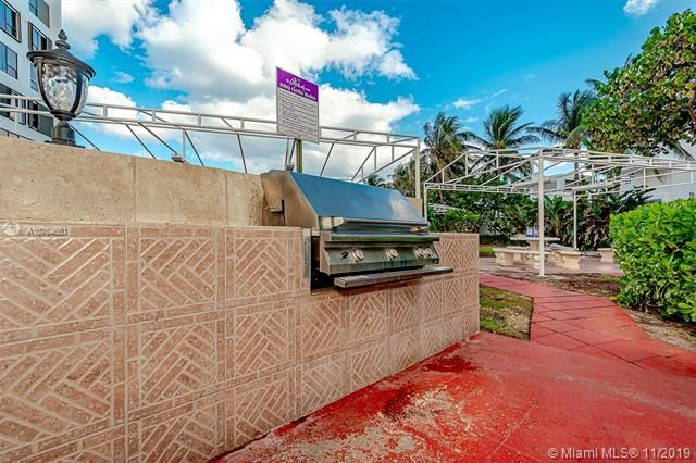 Alexander Towers for Sale - 3505 S Ocean Dr, Unit 707, Hollywood 33019, photo 36 of 39