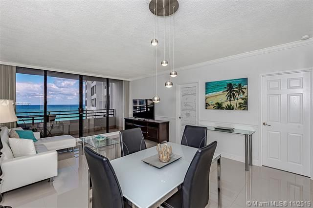 Alexander Towers for Sale - 3505 S Ocean Dr, Unit 707, Hollywood 33019, photo 7 of 39