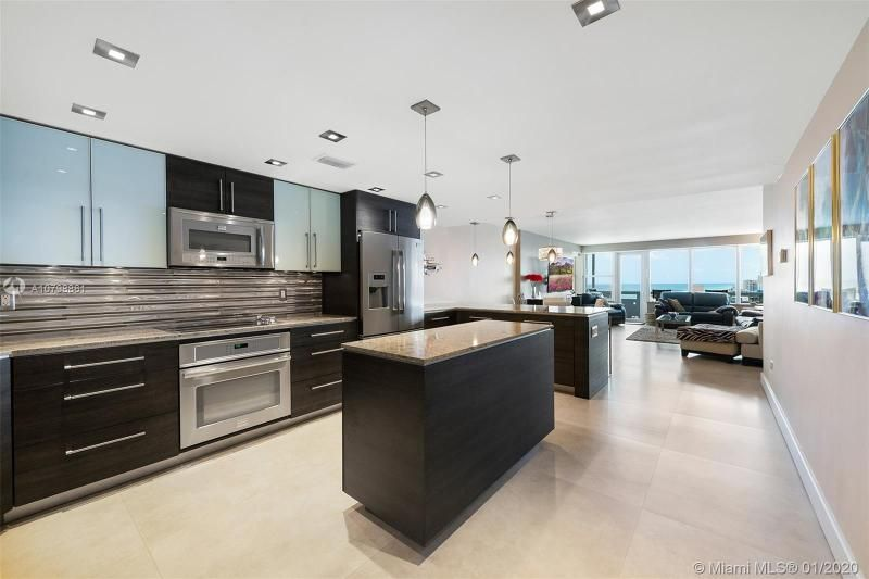 Hollywood Towers for Sale - 3111 N Ocean Dr, Unit 1612, Hollywood 33019, photo 12 of 46