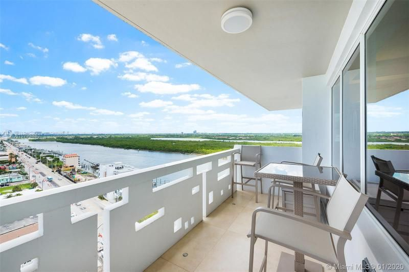 Hollywood Towers for Sale - 3111 N Ocean Dr, Unit 1612, Hollywood 33019, photo 18 of 46