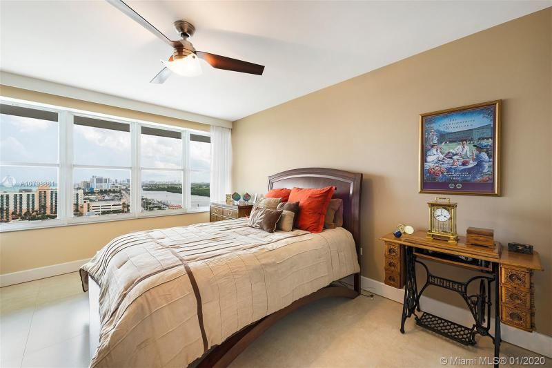 Hollywood Towers for Sale - 3111 N Ocean Dr, Unit 1612, Hollywood 33019, photo 23 of 46
