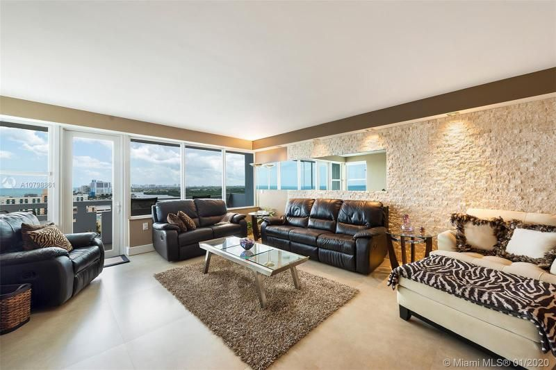 Hollywood Towers for Sale - 3111 N Ocean Dr, Unit 1612, Hollywood 33019, photo 3 of 46