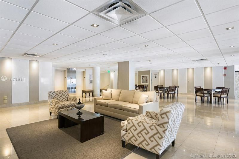 Hollywood Towers for Sale - 3111 N Ocean Dr, Unit 1612, Hollywood 33019, photo 38 of 46