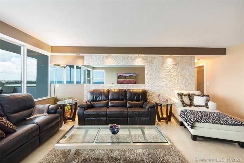 Hollywood Towers for Sale - 3111 N Ocean Dr, Unit 1612, Hollywood 33019, photo 4 of 46