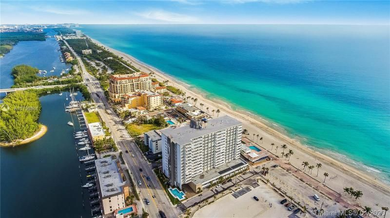 Hollywood Towers for Sale - 3111 N Ocean Dr, Unit 1612, Hollywood 33019, photo 41 of 46