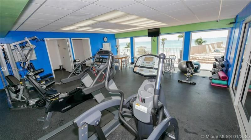 Hollywood Towers for Sale - 3111 N Ocean Dr, Unit 1612, Hollywood 33019, photo 43 of 46